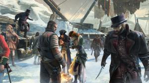 Assassin's Creed III - GC 2012
