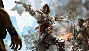 Assassin's Creed IV développé par sept studios
