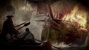Images d'Assassin's Creed IV : Black Flag