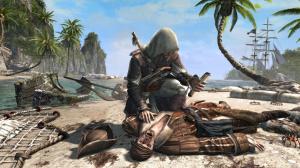Assassin's Creed 4 en direct mercredi à 18h !