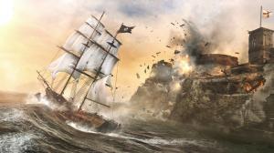 La durée de vie d'Assassin's Creed 4 s'élève à...