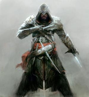 Assassin'sCreedRevelations : Quelques nouveautés