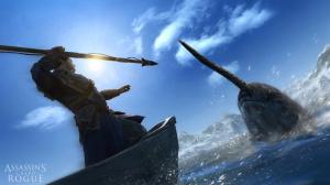 Assassin's Creed Rogue : Vidéo comparative PC et console