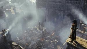 10 studios sur Assassin's Creed Unity