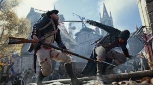 E3 2014 :  Vidéos et images d'Assassin's Creed Unity