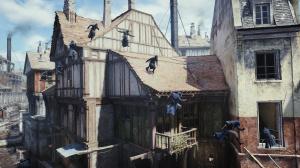Assassin's Creed Unity: La genèse et la coordination des studios