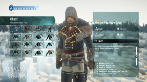 Assassin's Creed Unity - GC 2014