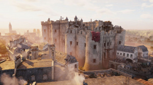 La faille temporelle d'Assassin's Creed Unity