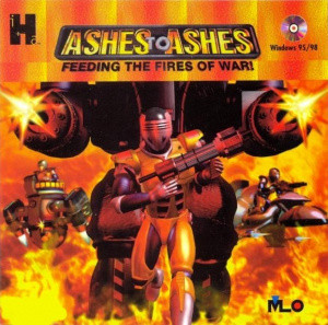 Ashes To Ashes sur PC