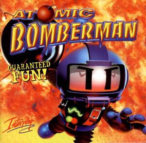 Atomic Bomberman sur PC