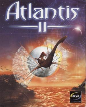 Atlantis 2 sur PC