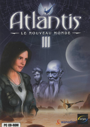 Atlantis III : Le Nouveau Monde