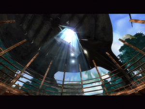 Atlantis évolue encore un peu
