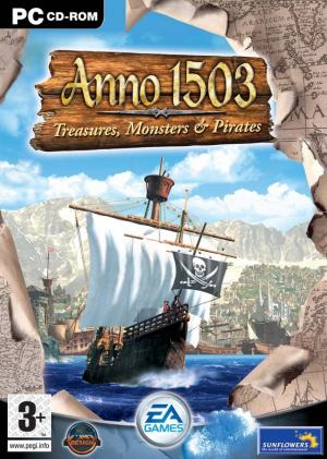 Anno 1503 : Trésors, Monstres & Pirates sur PC