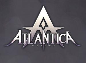 Atlantica Online sur PC