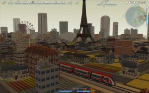 Images de A-Train 8