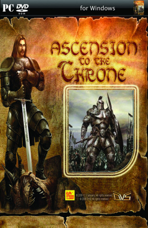 Ascension to the Throne sur PC