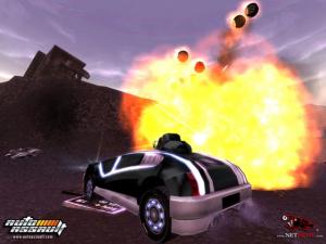 Images : Auto Assault : 80 de plus