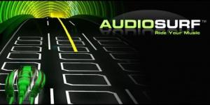 Audiosurf sur PC