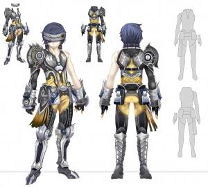 Images de Aura Kingdom