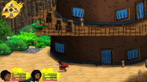 Aurion dévoile ses combats et ses phases d'exploration