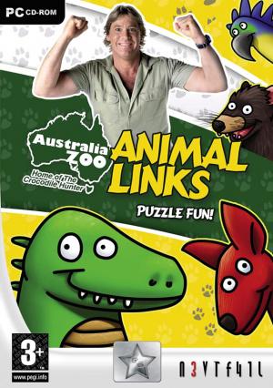 Australia Zoo Animal Links sur PC
