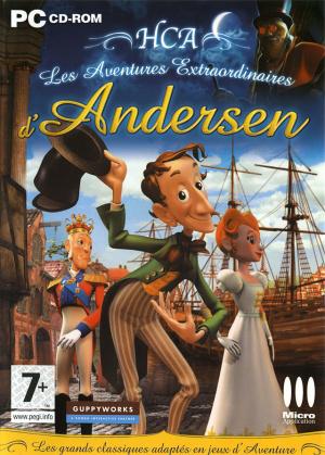 HCA : Les Aventures Extraordinaires d'Andersen sur PC