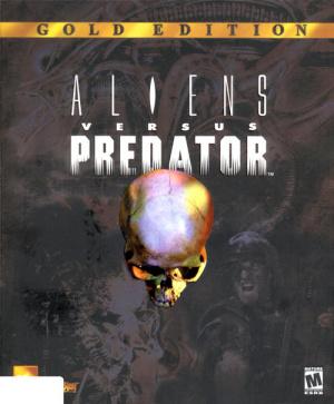Aliens versus Predator : Gold Edition