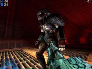 Alien Vs. Predator 2 : le site