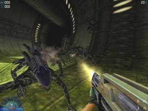Oldies : Aliens versus Predator 2