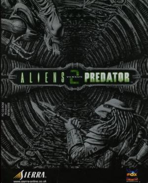 Aliens versus Predator 2 sur PC