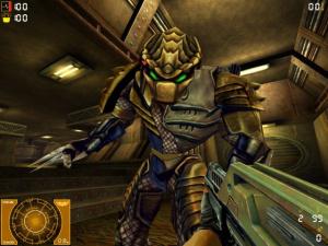 Aliens Vs Predator 2 : Primal Hunt