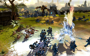 EA mise sur les jeux gratuits