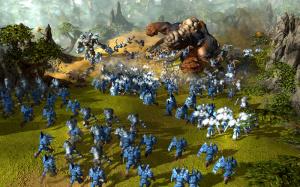 Images de Battleforge