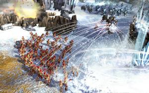 Les inscriptions à la bêta de Battleforge sont ouvertes