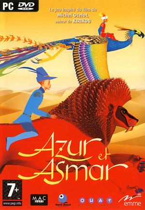 Azur et Asmar sur PC