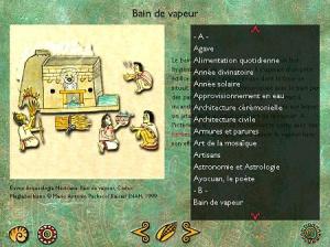 Aztec : Malédiction au Coeur de la Cité d'Or 1.1