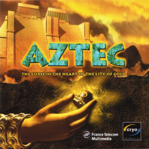 Aztec : Malédiction au Coeur de la Cité d'Or