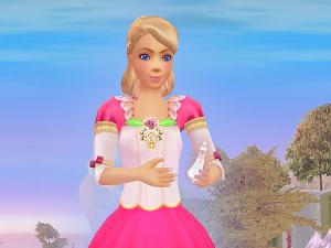 Images : Barbie Au Bal Des 12 Princesses