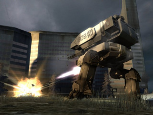 demo jouable battlefield 2142