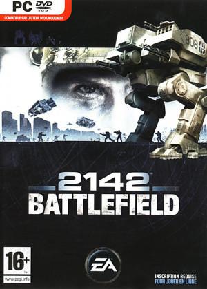 Battlefield 2142 sur PC