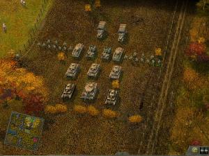 Images : l'expansion de Blitzkrieg 2 en images