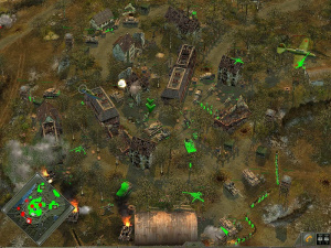 Images : Blitzkrieg 2 ou la chute d'un empire