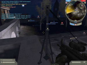 Battlefield 2 : Special Forces