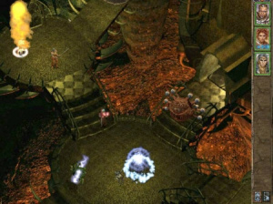 Baldur's Gate 2 : le add-on