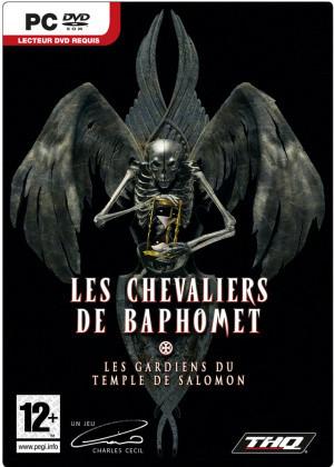 Les Chevaliers de Baphomet : Les Gardiens du Temple de Salomon sur PC