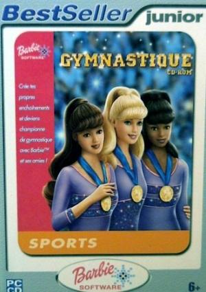 Barbie : Gymnastique sur PC