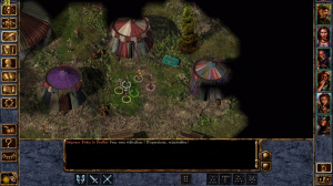 Baldur's Gate : Enhanced Edition