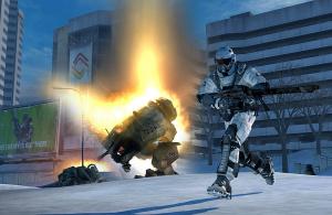 Battlefield 2142 : le booster pack en mars