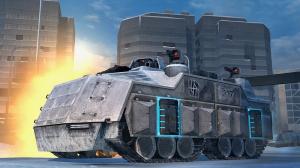 Images : Battlefield 2142 : Northern Strike